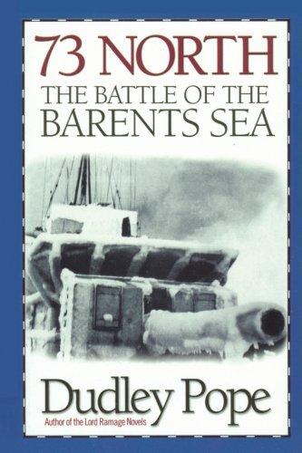 Download 73 North: The Battle of the Barents Sea pdf epub