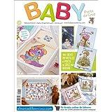 BABY Nº 111 - Revista de punto de Cruz