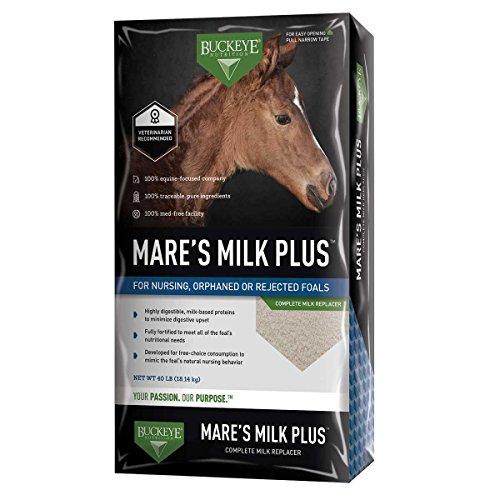 Mares Milk Plus, 40 Lb