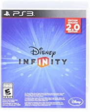 Disney : Infinity Marvel Super Heroes 2.0 starter pack and much more