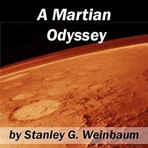 A Martian Odyssey Audiobook