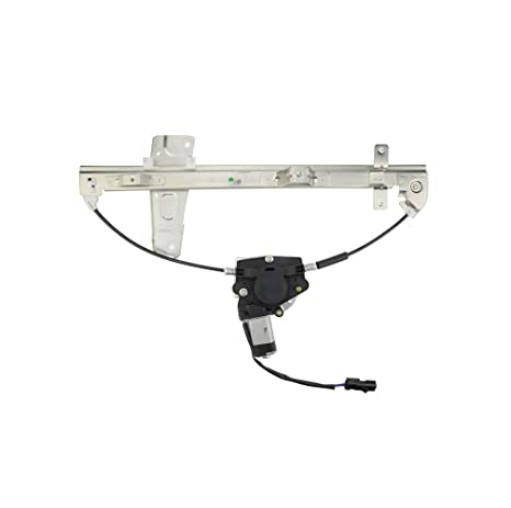 Electric Window Regulator with Motor Front Right for Cherokee XJ SUV 1997-2001