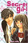 Secret Girl, tome 1 par Shimaki