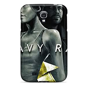 Heavy Rain Case Compatible With Galaxy S4/ Hot Protection Case