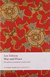 War and Peace (Oxford World's Classics)