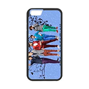 OneDirection For iPhone 6 4.7 Inch Cell Phone Cases Easy Firm NDDG8063282