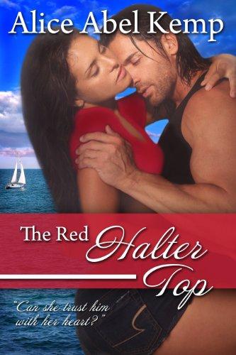 Red Halter Alice Abel Kemp ebook