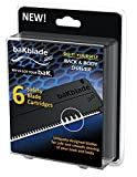 BaKblade Back & Body Shaver Replacement Razors (BaKblade 2.0...