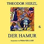 Der Hamur | Theodor Herzl