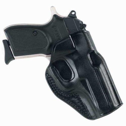 Galco Stinger Belt Holster for Sig Sauer P238 (Black, Right-Hand)