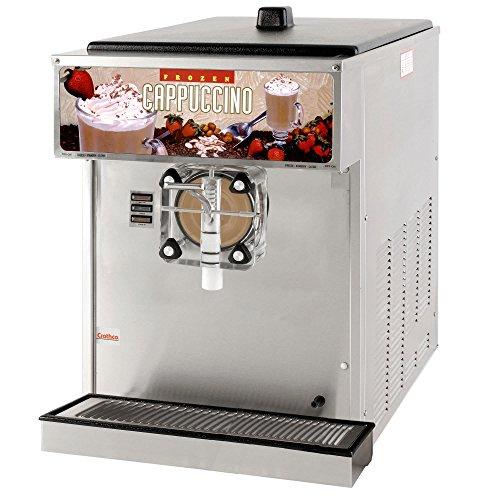 5711 Single Countertop Frozen Beverage Dispenser with Ele...