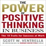 img - for POWER OF POSITIVE (N/C REISSUE) book / textbook / text book