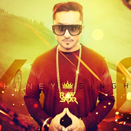 Yo Yo Honey Singh Raw