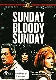 Sunday Bloody Sunday - DVD (1971) by Murray Head, Peggt Ashcroft, Thomas Baptiste, Frank Windsor, Tony Britton, Maurice Denham, Peter Finch, Vivian Pickles Glenda Jackson