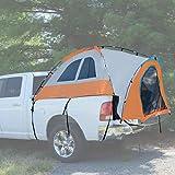 Milliard Truck Tent | Standard 6.5ft Bed