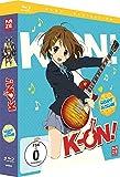 K-ON! - Staffel 1 - Gesamtausgabe [Blu-ray]