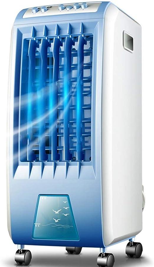 ventilador JCOCO Aire Acondicionado Agua móvil Agua Aire frío casa ...