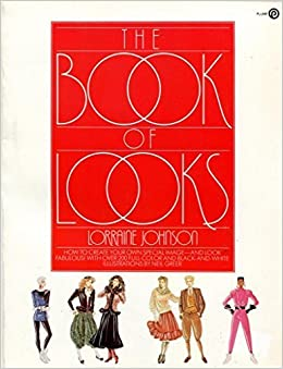 Book Book of Looks (Plume) by Lorraine Johnson (1983-11-17)