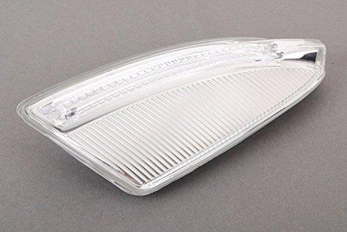 Mercedes W204 C250 C300 C350 C63 Right Door Mirror Turn Signal Light (Mercedes Benz Turn Signal)