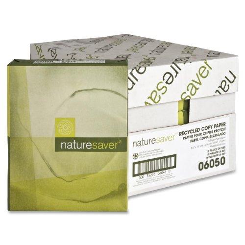 Nature Saver Recycled Paper (NAT06050) -  Miller's Creek, MLE151833