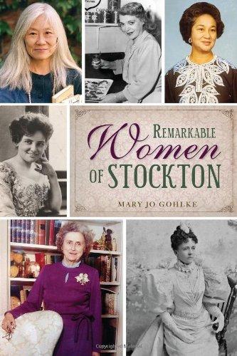 Remarkable Women of Stockton (American - Stockton Women
