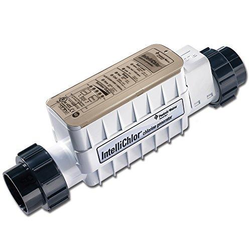 - Pentair IntelliChlor IC20 Swimming Pool Chlorine Generator - up to 20,000 Gallons