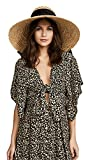 Eugenia Kim Women's Mirabel Sun Hat, Natural, One Size