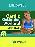 Cardio Kickboxing Workout - 400 Calories