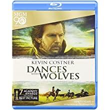 Dances with Wolves (Two-Disc 20th Anniversary Edition) [Blu-ray] (2019)