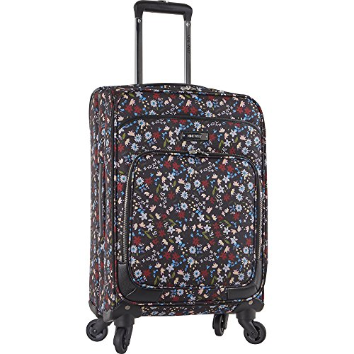 ninewest-womens-packmeup-20-expandable-spinner-black-multi-floral-print