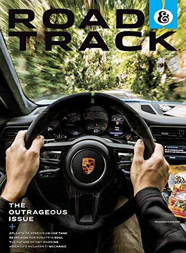 (Road & Track)