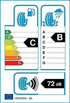 Continental WinterContact TS 860 M+S Neum/ático de Invierno 155//65R14 75T