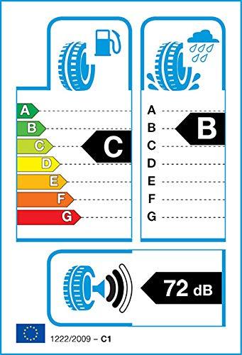 Winterreifen SUV und Gel/ände NOKIAN NOM2356018VWRSUV4XL 235//60//R18 107V C//B//72dB