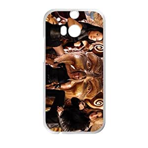 HTC One M8 White Cell Phone Case Charlie's Angels TXBY4008