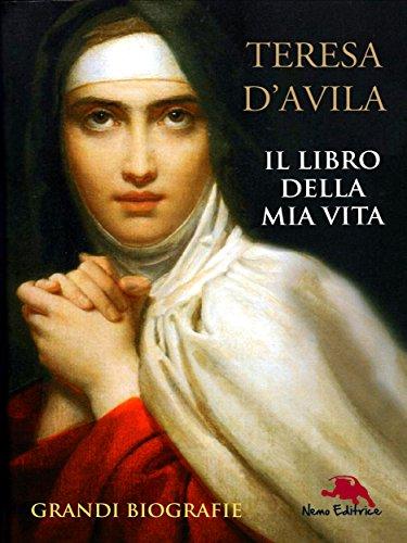 Il libro della mia vita: Autobiografia (Italian Edition)