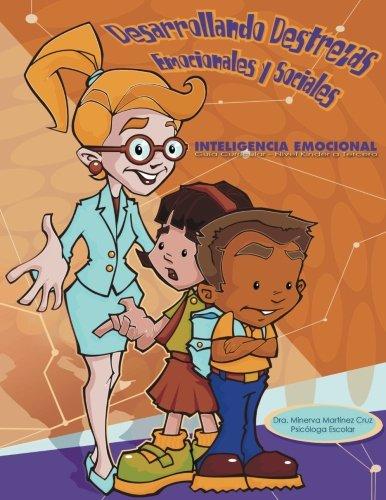 Desarrollando Destrezas Emocionales y Sociales: Guía de Actividades para niños entre las edades de 3 a 8 años-Inteligencia...