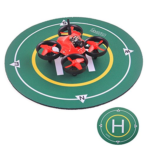 Crazepony Helicopter Landing Inductrix Cheerson
