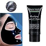 #7: Shouhengda Blackhead Remover Skin Care Cream Deep Clean Purifying Peel Black Mud Face Mask