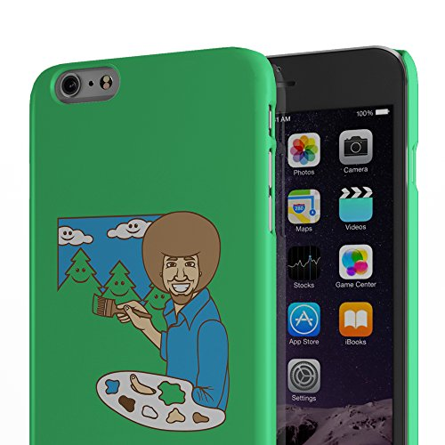 Koveru Back Cover Case for Apple iPhone 6 Plus - Painter Babu