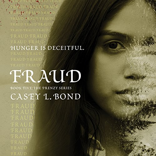 Fraud: The Frenzy Series, Volume 5