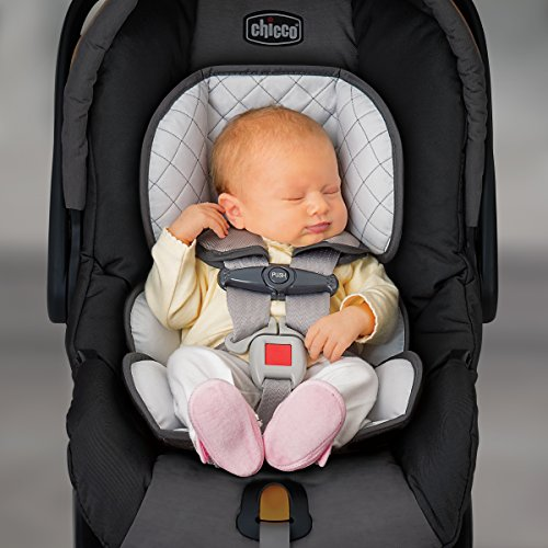 Image of the Chicco KeyFit 30 Infant Car Seat, Orion