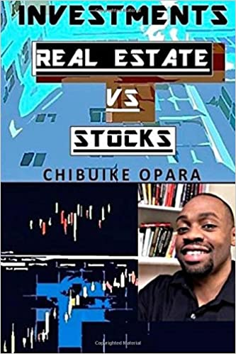 Buy Investments Real Estate Vs Stocks Book Online At Low Prices In India Investments Real Estate Vs Stocks Reviews Ratings Amazon In