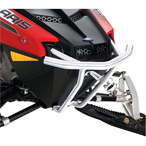 Polaris Brushed Aluminum Pro Ride Ultimate Front Bumper 2879
