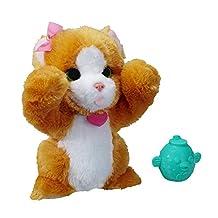 Furreal Friends Li'l Big Paws Peek-A-Boo Daisy Pet Toy