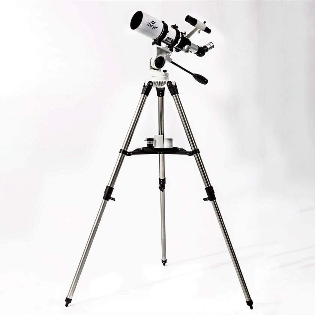 MAZ Telescopio Astronómico, 80400 Professional Profundo