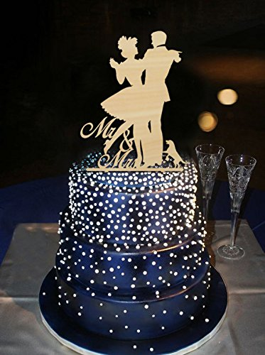 Country Wedding Cake Toppers - Shop Country Wedding Cake Toppers Online