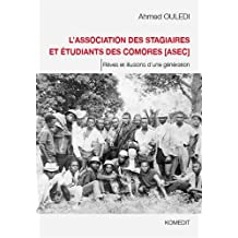 L'ASSOCIATION DES STAGIAIRES EÉTUDIANTS DES COMORES (ASEC)