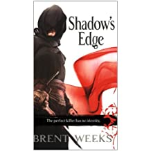 Shadow's Edge (Night Angel)