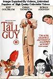 Das lange Elend - The tall guy [UK-Import] [VHS]
