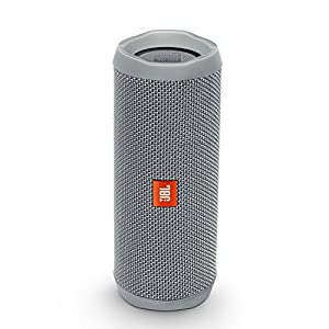 jbl flip 4 guter sound f r die gr e gute verarbeitung tragbare bluetooth lautsprecher im. Black Bedroom Furniture Sets. Home Design Ideas